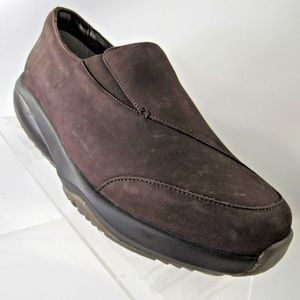 6ae95f126e65 MBT Anti Shoe Sz 7.5 Brown Loafers Shoes For Women
